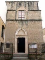 Chiesa di Sant' Antonio Abate. PALERMO Giovanni Caruso