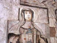 Cripta delle Repentite - La Madre Badessa. PALERMO Giovanni Caruso