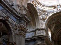 Modica - San Giorgio Martire. MODICA Giovanni Caruso