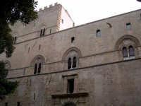 Palazzo Steri. PALERMO Giovanni Caruso