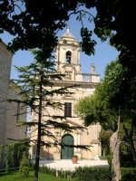 Ragua Ibla - Giardini Iblei - Chiesa San Giacomo.  - Ragusa (2089 clic)