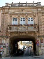 Ragua Ibla - Palazzo Arezzi.  - Ragusa (2218 clic)