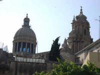 Ragua Ibla - San Giorgio. RAGUSA Giovanni Caruso
