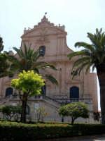 Ispica - Chiesa Madre.  - Ispica (2027 clic)