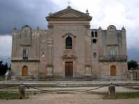 Cassibile - Chiesa del Borgo Vecchio  - Cassibile (4641 clic)