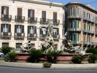 Siracusa Ortigia - Fontana Diana.  - Siracusa (1797 clic)