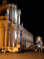 Siracusa Ortigia - Il Duomo.  - Siracusa (1416 clic)