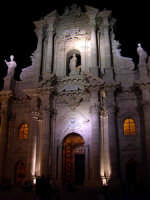 Siracusa Ortigia - Il Duomo.  - Siracusa (1313 clic)