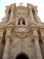 Siracusa Ortigia - Il Duomo.  - Siracusa (1462 clic)