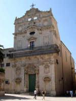 Siracusa Ortigia - Chiesa S. Lucia alla Badia.  - Siracusa (1800 clic)