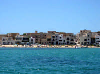 La Praia.  - Favignana (6006 clic)
