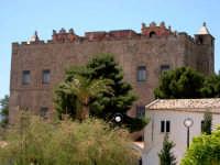 Castello della Zisa. PALERMO Giovanni Caruso