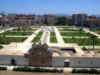 Giardini della Zisa. PALERMO Giovanni Caruso