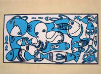 Murales.  - Ustica (2190 clic)