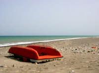 La Spiaggia  - Campofelice di roccella (3342 clic)
