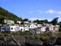 Il villaggio dei Pescatori.  - Ustica (2980 clic)