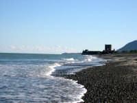 La spiaggia.  - Campofelice di roccella (6946 clic)