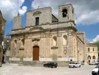 Chiesa di Maria Santissima Assunta di rito greco-bizantino costruita nel 1532.  - Palazzo adriano (5024 clic)