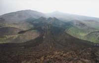 Colata lavica  - Etna (2138 clic)