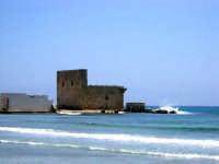 La tonnara Torre Sveva di Vendicari  - Vendicari (7090 clic)