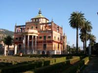 Palazzina Cinese. Residenza preferita di Ferdinando III e di Maria Carolina durante il soggiorno in