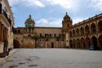 La Cattedrale.  - Mazara del vallo (2810 clic)