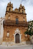La Cattedrale.  - Mazara del vallo (2129 clic)