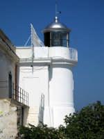 Il Faro  Riserva di Capo Gallo PALERMO Giovanni Caruso