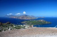 Isole Eolie   - Vulcano (4320 clic)