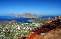 Isole Eolie - Vulcano (3857 clic)