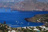 Isole Eolie - Vulcano (5578 clic)