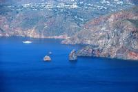 Isole Eolie - Vulcano (4192 clic)