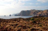 Isole Eolie - Vulcano (4406 clic)