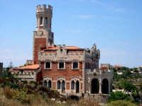Castello Tafuri.  - Portopalo di capo passero (3646 clic)