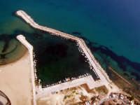 Porto Palo di Menfi(Il porticciolo)  - Menfi (7191 clic)