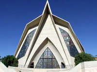 Chiesa Madre  - Santa margherita di belice (4536 clic)