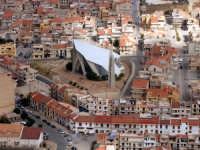 Nuova chiesa Madre  - Santa margherita di belice (5644 clic)