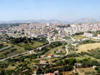 Panoramica  - Santa margherita di belice (4686 clic)