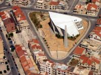 Chiesa Madre  - Santa margherita di belice (5055 clic)