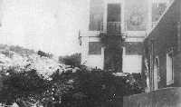 6 Novembre 1928, la lava invade e distrugge l'abitato.  - Mascali (5772 clic)