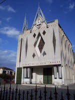 Chiesa di San Giuseppe nel quartiere di Carrabba.  - Mascali (5380 clic)