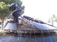 Fontana in piazza VI novembre  - Mascali (4693 clic)