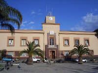 Il municipio  - Mascali (5660 clic)