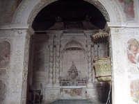 Interno della chiesa di San Michele  - Savoca (5898 clic)