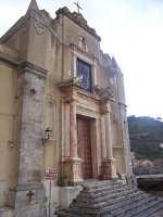 Il duomo dedicato a Sant'Onofrio  - Casalvecchio siculo (6298 clic)
