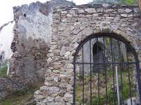 Ruderi del castello  - Savoca (3716 clic)