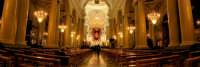 Interno del Duomo  - Giarre (2715 clic)