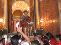 Festa di San Vito, la svelata  - Mascalucia (7425 clic)