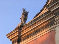 Chiesa di San Vito, particolare  - Mascalucia (2509 clic)