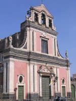 Chiesa di San Vito  - Mascalucia (11892 clic)